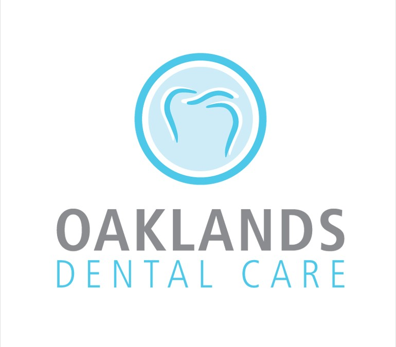 Oaklands Dental Care Logo Design