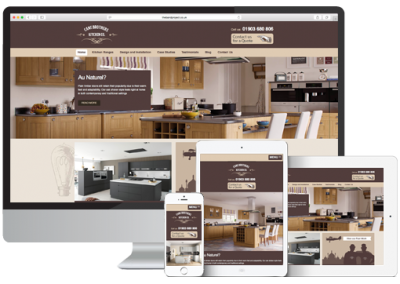 Cane Brothers Web Design