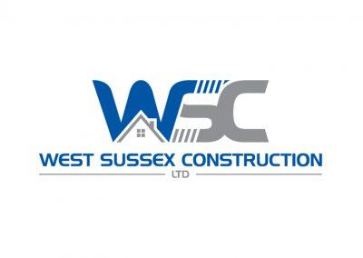 WSC Logo Design